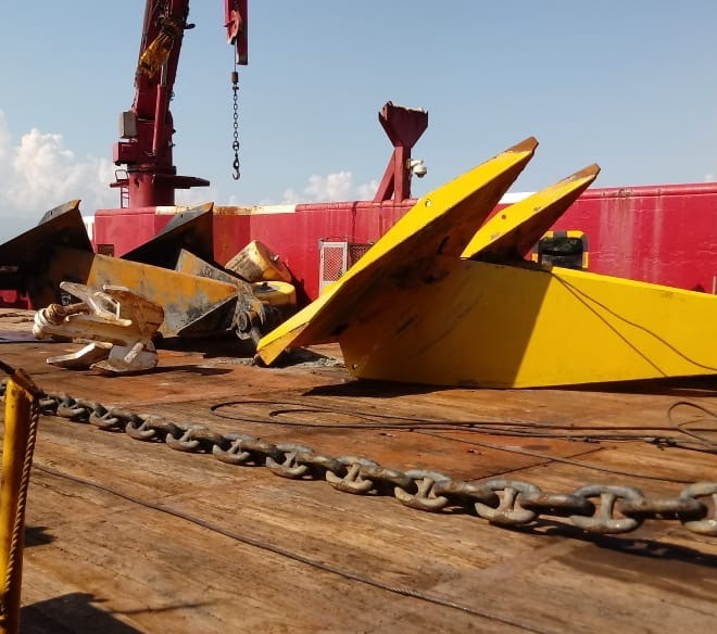 aluguel de equipamentos para ancoragem maritima 18
